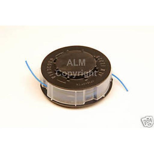 New ALM Performance Power Spool And Line FL229