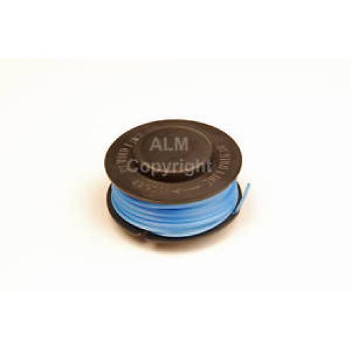 New ALM Spool & Line For Black & Decker GL575 GL595 BD037