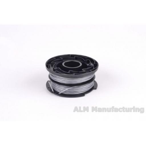 New ALM Spool Line For Black & Decker Reflex Models GL660 GL686 GL670 BD139