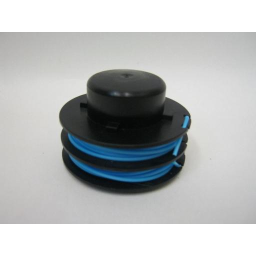 New ALM Ryobi RLT3725CH Spool & Line AC50419046 RY372