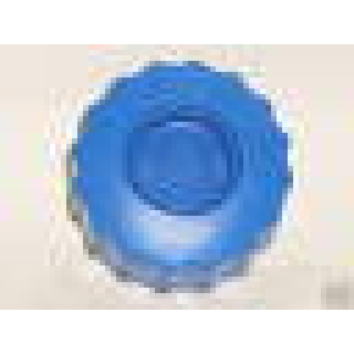 New Alm Spool Bump Knob Bolt Blue Right Hand Thread MC110