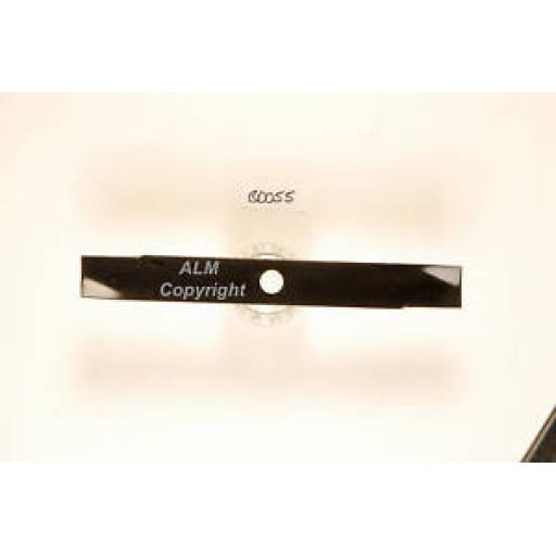 New ALM Black & Decker Lawnmower Metal Blade GR360 BD055