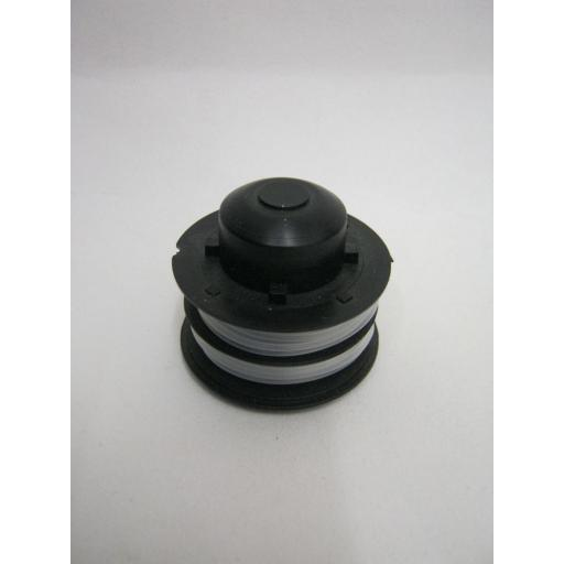 New ALM Spool & Line To Fit B&Q Models FPGT250-3 TR255
