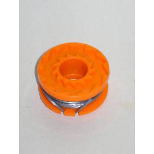 "New Alm Spool & Line Earthwise 10"" OPP00010 12"" CST00012, CST12010, QT183 WX150"