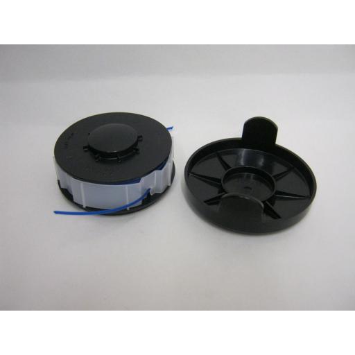 New ALM Spool & Line Spool Cover Kit B & Q Performance Power PWR400DGTA, RY411
