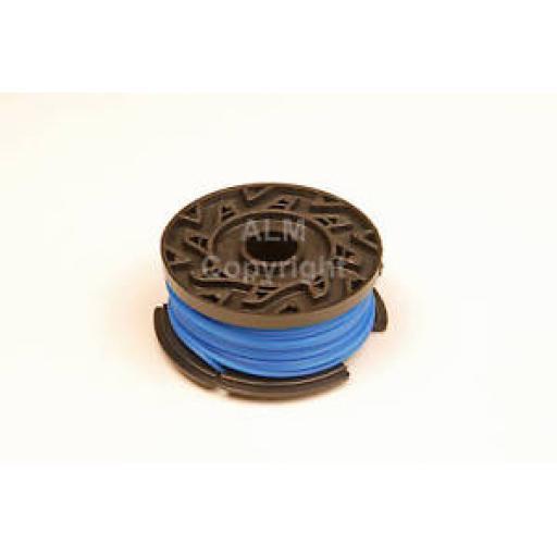 New ALM Spool & Line Black & Decker Reflex Strimmers BD032