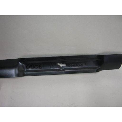 New ALM Metal Lawn Mower Blade Challenge Qualcast 32cm RM32 M2E1032M GD061