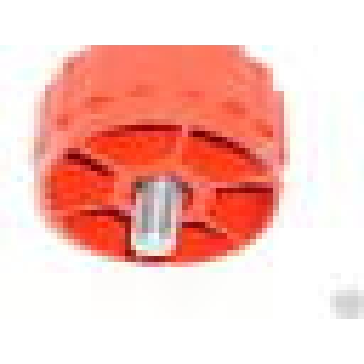 New Alm Spool Bump Knob Bolt Red Left Hand Thread HL005