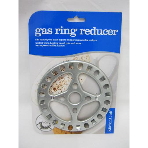 New Kitchen Craft Gas Ring Reducer Hob Stove KCREDUCER