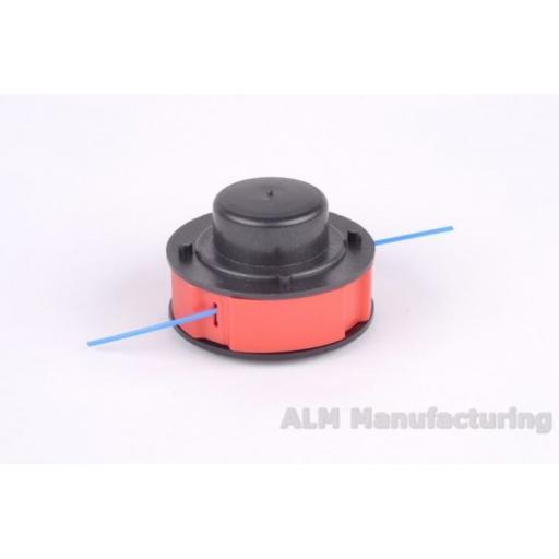 New ALM Spool & Line For MacAllister MGT 300 (up to 2013) MGTP 300 PP258