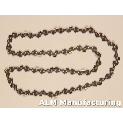 New ALM Husqvarna Chainsaw Chain 72 Drive Link 45CM 18 inch Bar CH072