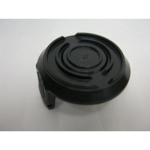 New ALM Spool Cover To fit Qualcast CLGT1825D Trimmer QT184