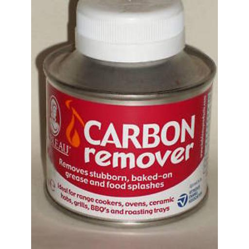 New Tableau Carbon Grease Cleaner Ovens Remover 227ml