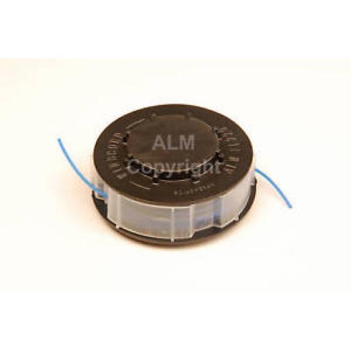New ALM Flymo Spool & Line For Power Trim 500 700 FL229