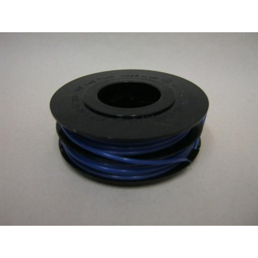 New ALM Spool And Line For Wolf Grass Trimmer WF148
