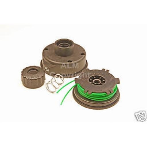 New ALM Sovereign Spool Head Assembly SGT26 26cc HL007