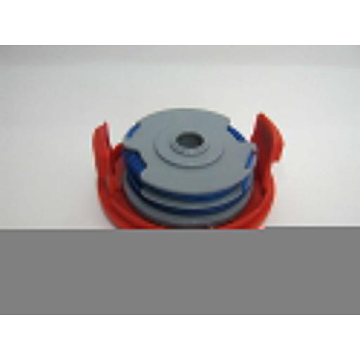 New ALM Spool & Line Spool Cover Kit Ryno YT5238 Twin Line RN489