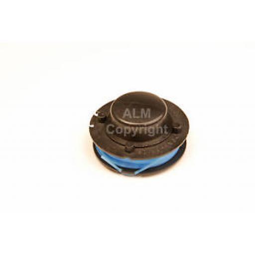 New ALM Draper 18v Cordless Tap 'n' go Spool & Line PP300