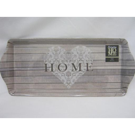 New Creative Tops Small Snack Sandwich Tray 39cm x 17cm 5166071 Home Design