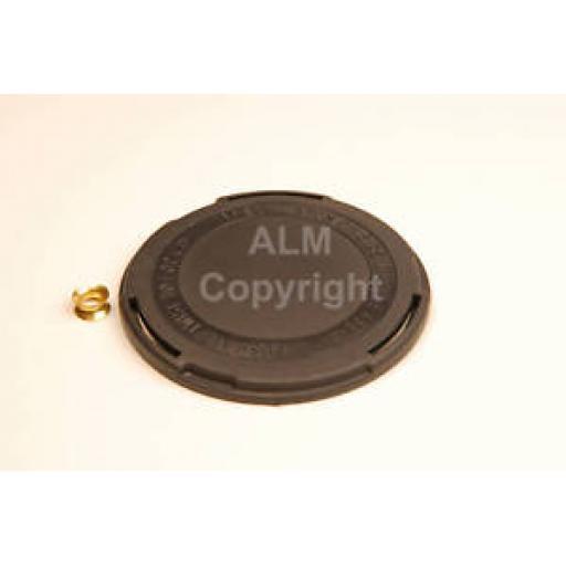 New ALM Flymo Cap & Ferrule For Mini Trim Multi Trim FL226