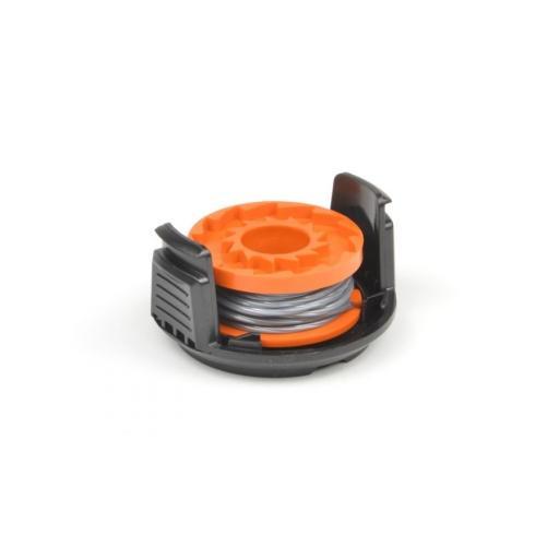 New ALM Spool & Line Spool Cover Kit Qualcast CGT183A CGT36LA1 QT486