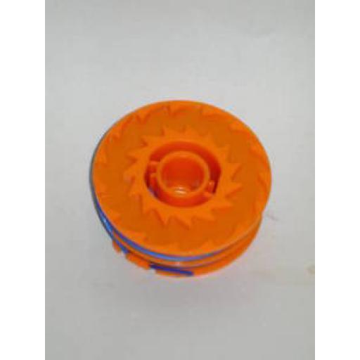 New Alm Spool & Line Worx WG110E WG1101E WG105 WG106 WG108 WG109 QT450 WX100