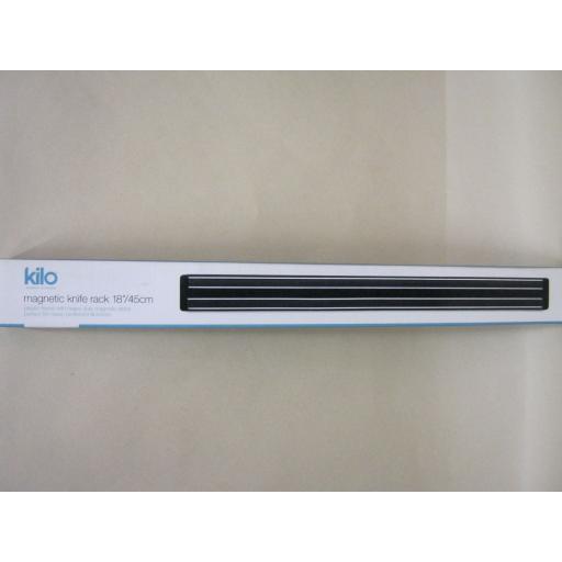 New Kilo Magnetic Knife Rack 45cm 18 inch JC57