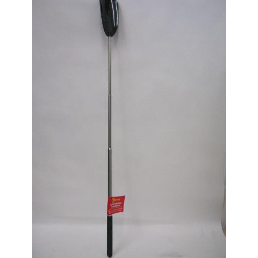 New PMS Extendable Telescopic Long Handled Shoehorn 28cm To 75cm 851012