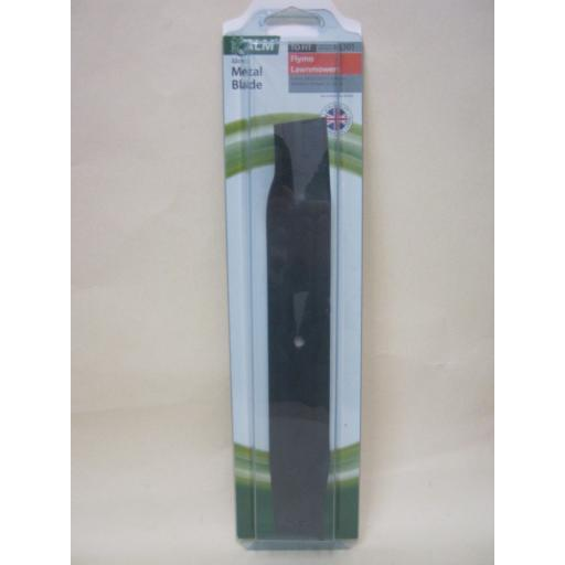 New ALM Flymo Metal Lawnmower Blade Easimo Rollermo Visimo FL301