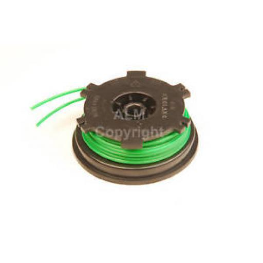 New ALM Sovereign Spool And Line Petrol SGT26 HL001