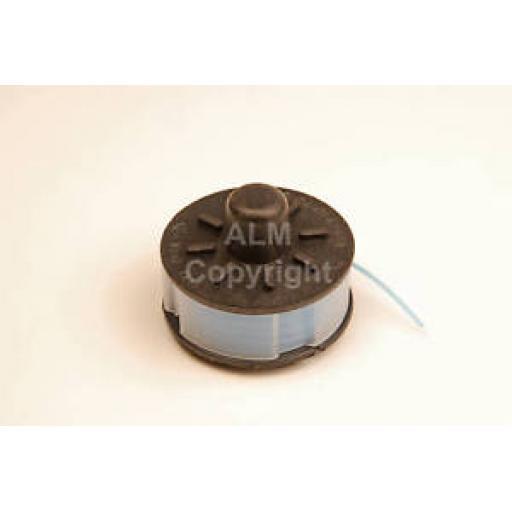 New ALM Spool & Line Gardena Turbotrimmer Classic Cut GA406
