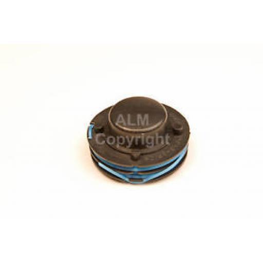 New Alm Spool & Line Qualcast Worx WG110E 350W WG106E WG114E PP301
