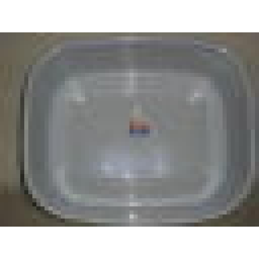"New Lucy Granite Large Oblong Plastic Washing Up Bowl 38cm 15"" Slight Seconds"