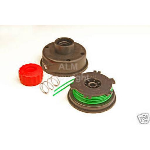 New ALM Homelite Strimmer Spool Head Assembley Kit HL008