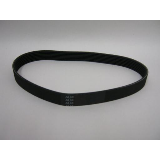 New ALM Drive Belt For Qualcast Lawn Mowers RM34 MEB1234M RM37 M2EB1437 QT062
