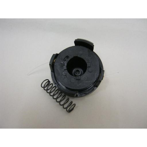New ALM Spool Cover Spool And Spring To Fit Wolf Trimmers PD451