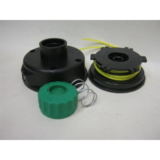 New ALM Qualcast GDB30B Spool Head Assembly GP304