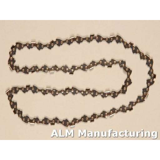 New Alm Chainsaw 78 Drive Link Chain 46cm Suitable For Ryno Model YT9602 CH078