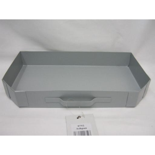 New Manor Steel Ashpan For Coal Fires Dog Grates Ash Pan 0752