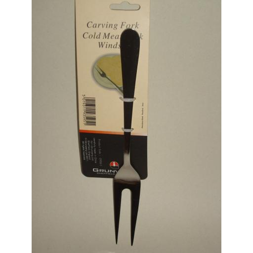 New Windsor Stainless Steel Carving Cold Hot Meat Fork CFWSR/C