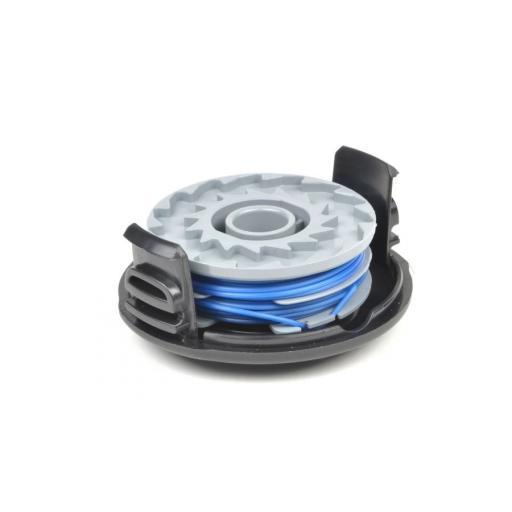 New ALM Spool & Line Spool Cover Kit Qualcast GT2541 QT489