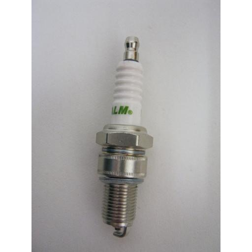 New ALM Spark Plug For Honda And MacAllister Lawnmowers RN9YC