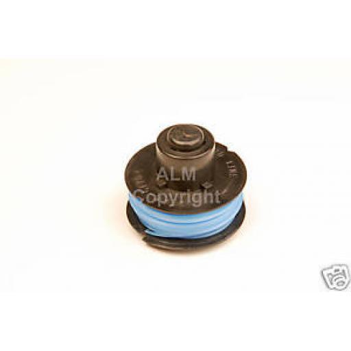 New ALM Champion 18v C18CLT C18DFLT Spool & Line PP180
