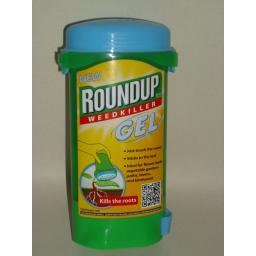 New Roundup Weedkiller Gel Kills The Roots Touchweed 150ml