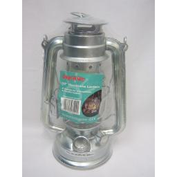 "New Supalite Hanging Hurricane Lantern Light 10"" Paraffin Fuelled 873514"