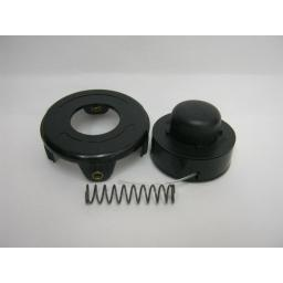 New ALM Spool & Line, Cover And Spring To Fit Euromate 465048 Models EH455