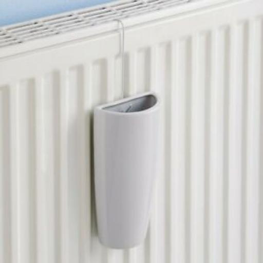 Kontrol Hanging Ceramic Humidifier For Radiators