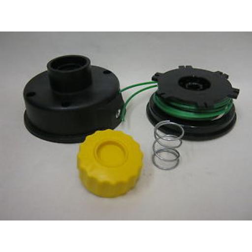 ALM Challenge Xtreme CDB26 Spool Head Assembly GP305