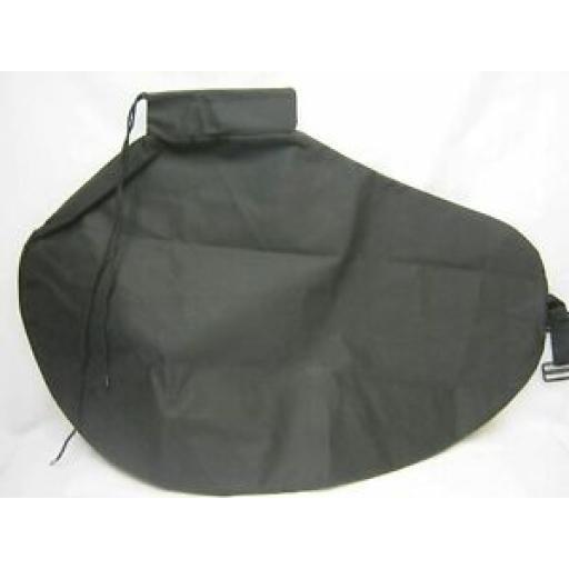 Replacement Blower Garden Vac Bag Qualcast Titan Macallister YT6231 05X VB450