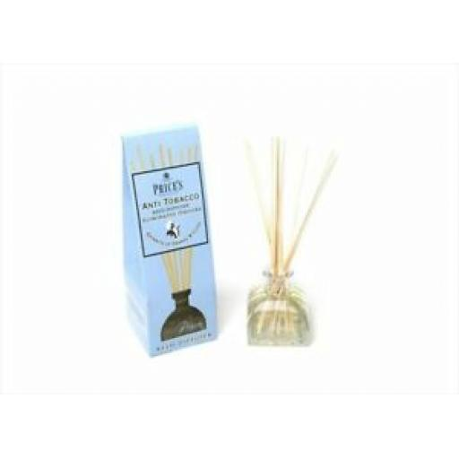Prices Candles Reed Diffuser Fragrance Anti Tobacco